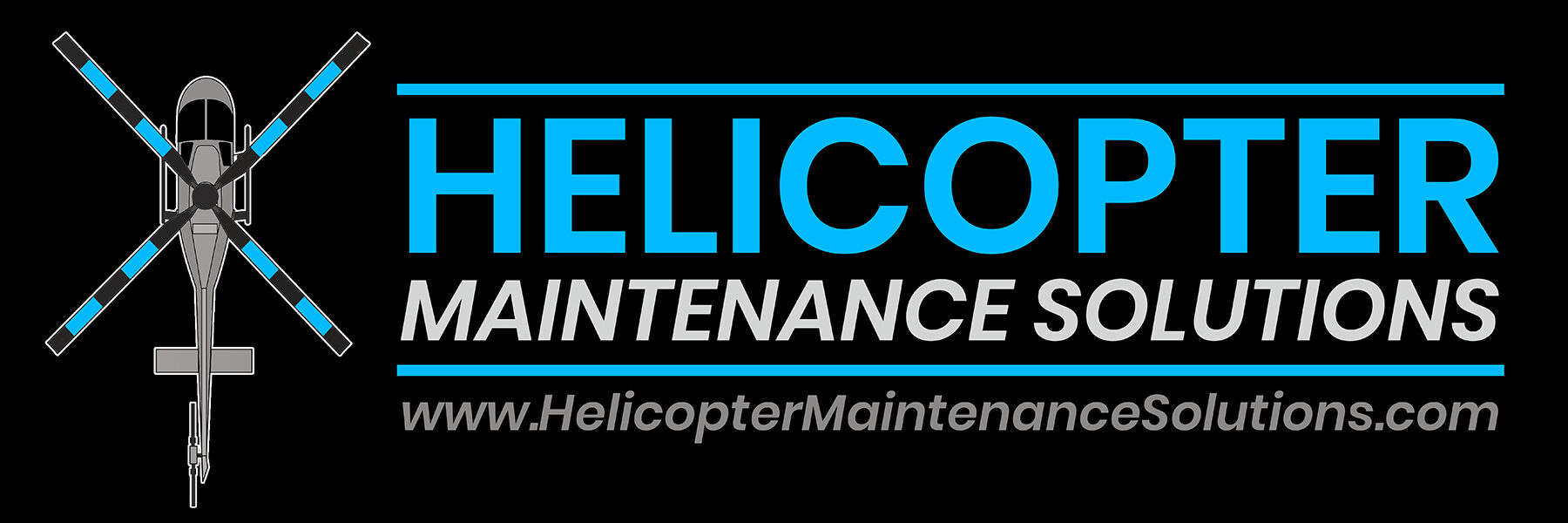 Helicopter Maintenance Solutions